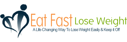 Eat Fast Lose Weight